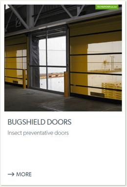 BugShield Doors