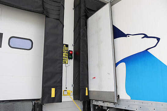 Elimiator GapMaster Shelter