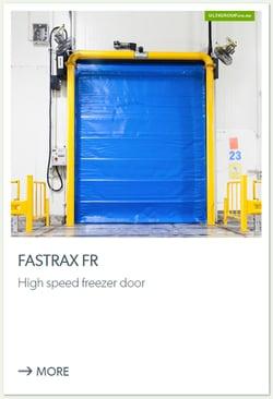 Fastrax FR