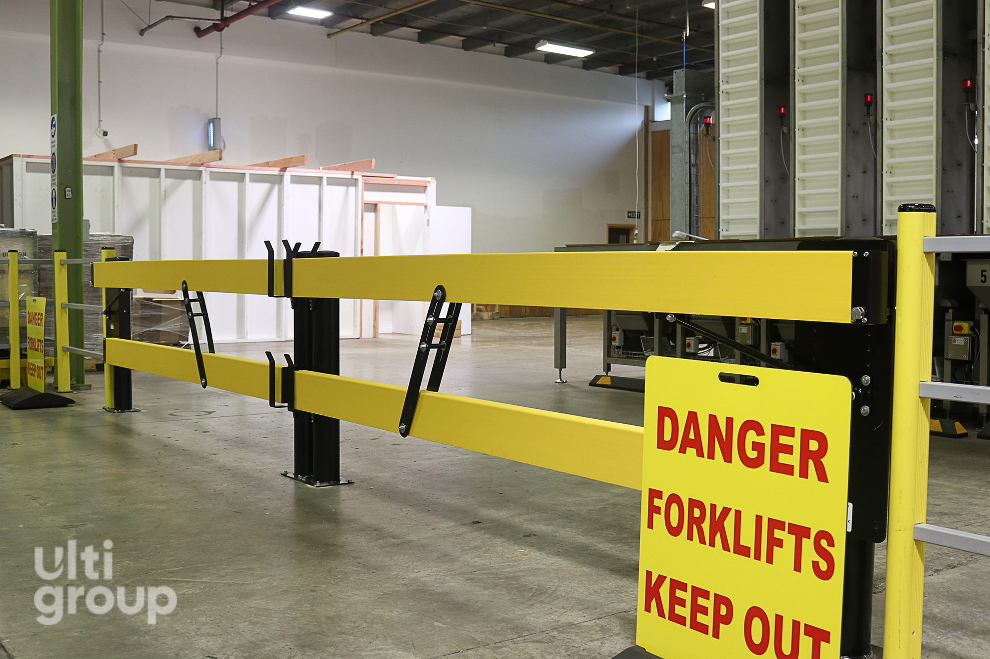 World-Class Safety for a World-Class Company - Whittakers NZ