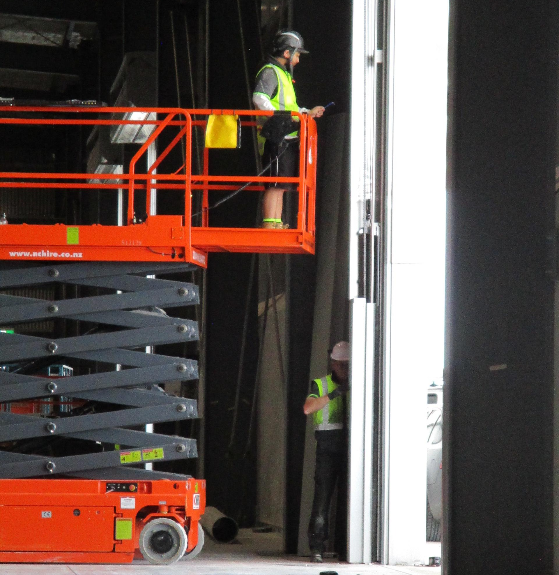 5 Steps to the UltiMate Industrial Door Service
