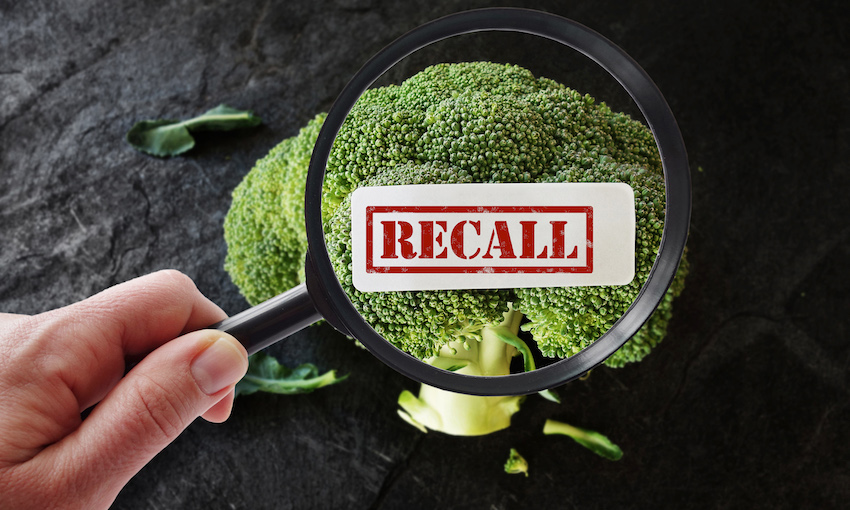 Can You Afford The True Cost of a Product Recall?