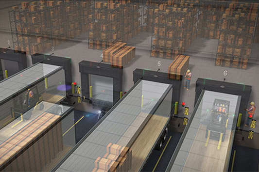 6 Steps You Can Take To Create A Safer Loading Dock