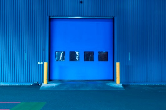 How much do high speed doors cost?