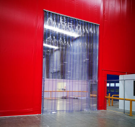 5 Questions about Ulti Industrial Curtain Walls
